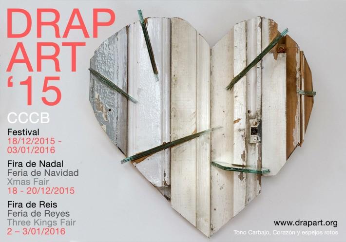 3mb materia en DRAP-ART 2015